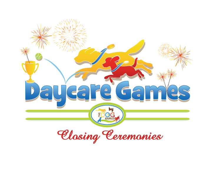 Daycare Games Closing Ceremonies