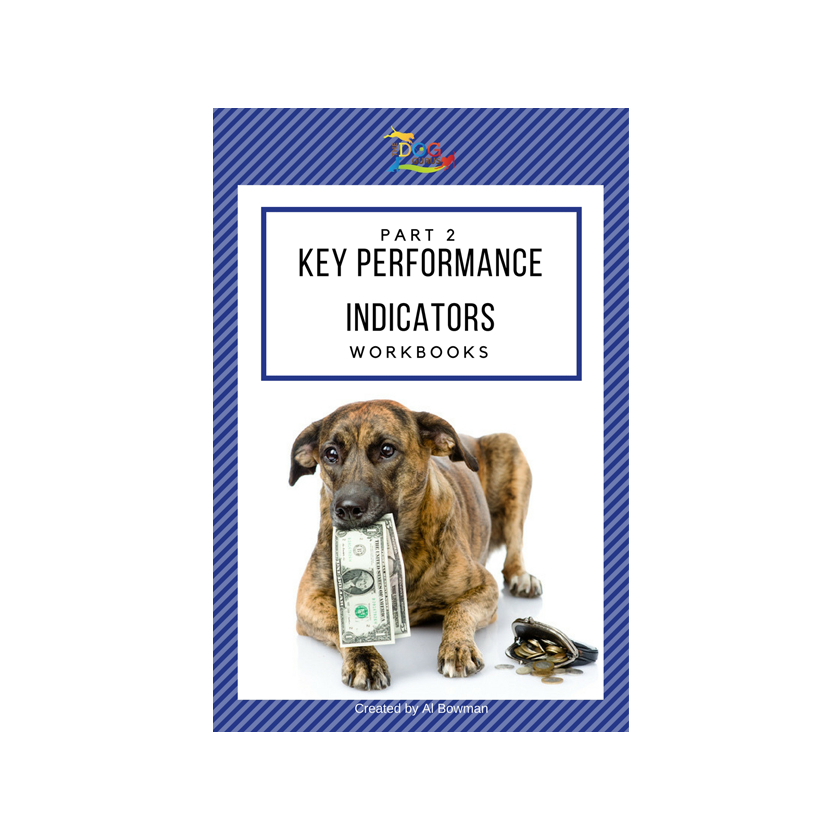 In This Next Level Of Key Performance Indicators We Build On The Metrics Introduced In Part  Spreadsheets Are Divided Into Three Workbooks