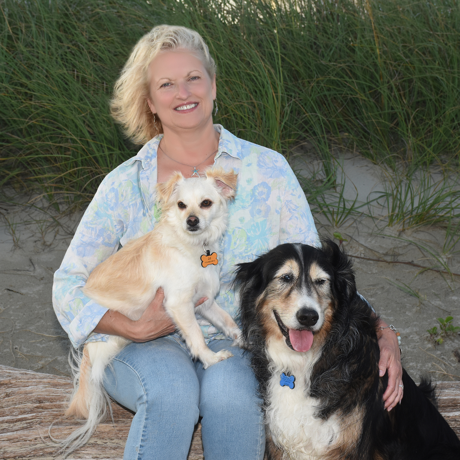 Susan Briggs Dog Training